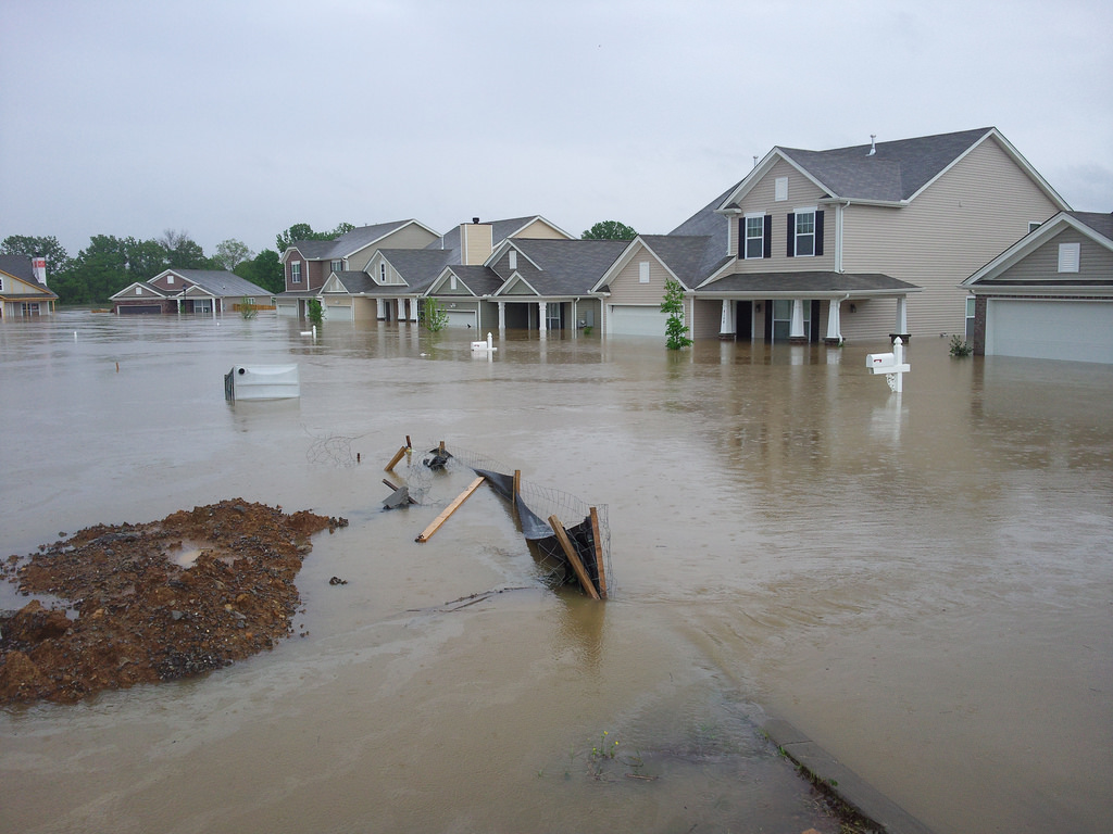 Why Flood Insurance Is so Important