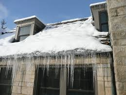 Preventing Ice Dam Damage to Your Roof and Home